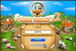 Farm Freenzy 2